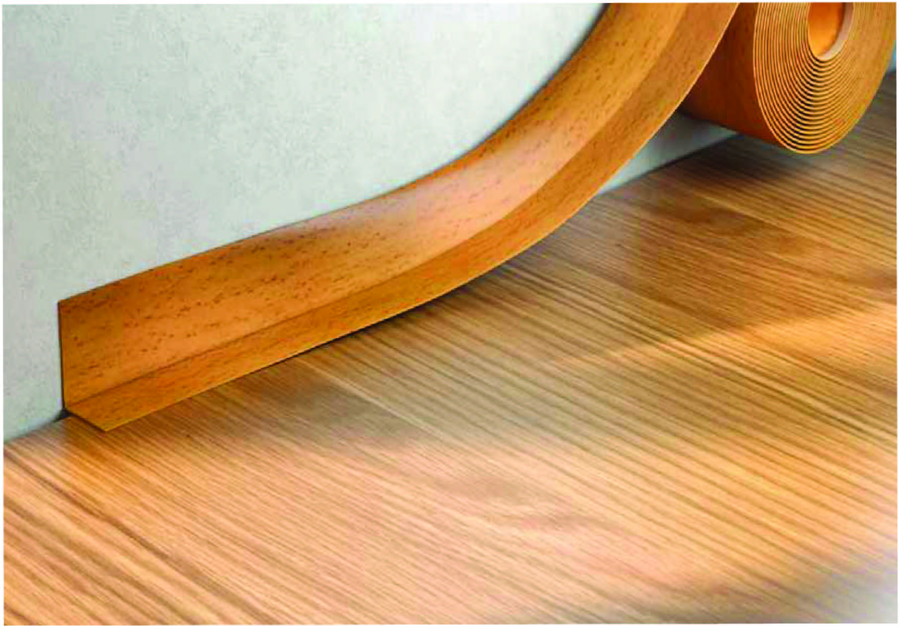 Flexible Skirting Board Information